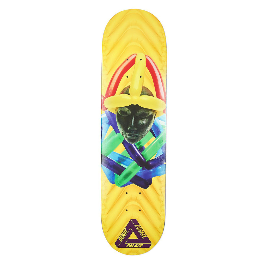 Palace Fairfax Pro S13 Skateboard Deck in 8.06""