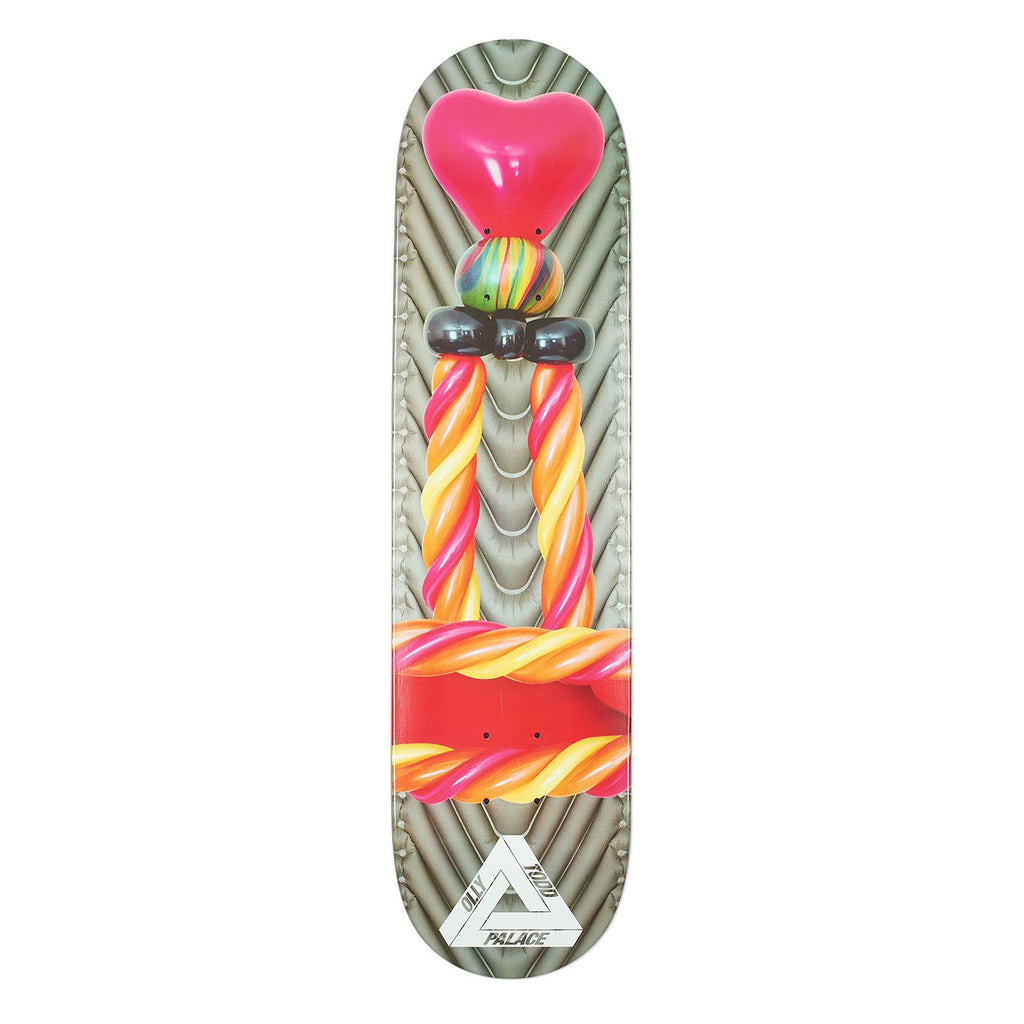 Palace Todd Pro S13 Skateboard Deck in 7.75""