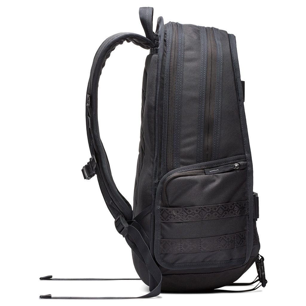 Nike SB RPM Backpack in Anthracite / Anthracite / Pale Ivory - Profile