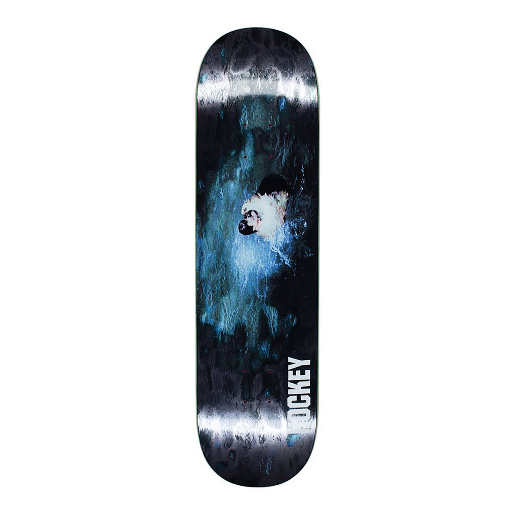 Hockey Skateboards Rescue Skateboard Deck