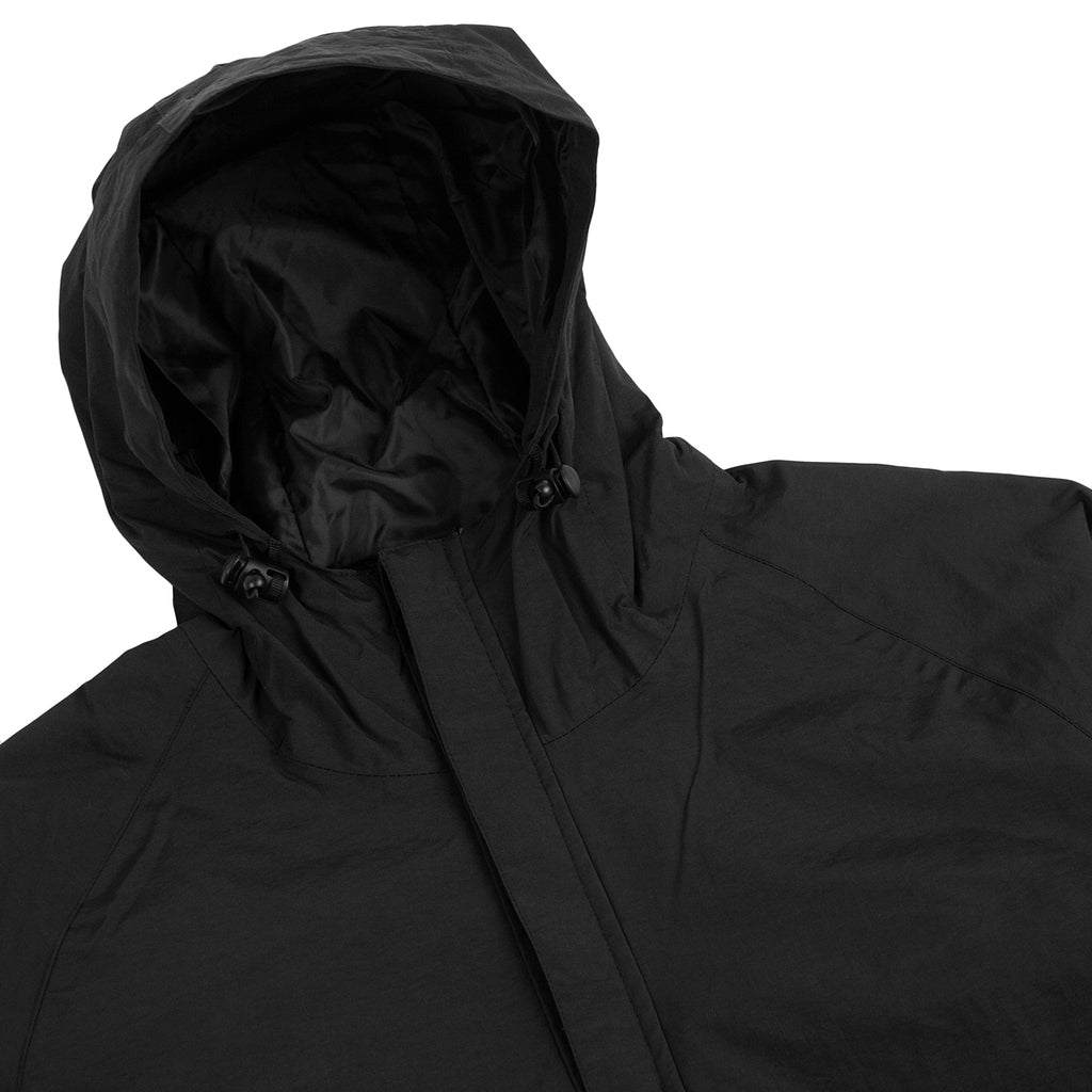 Dickies Rexville Jacket in Black - Detail