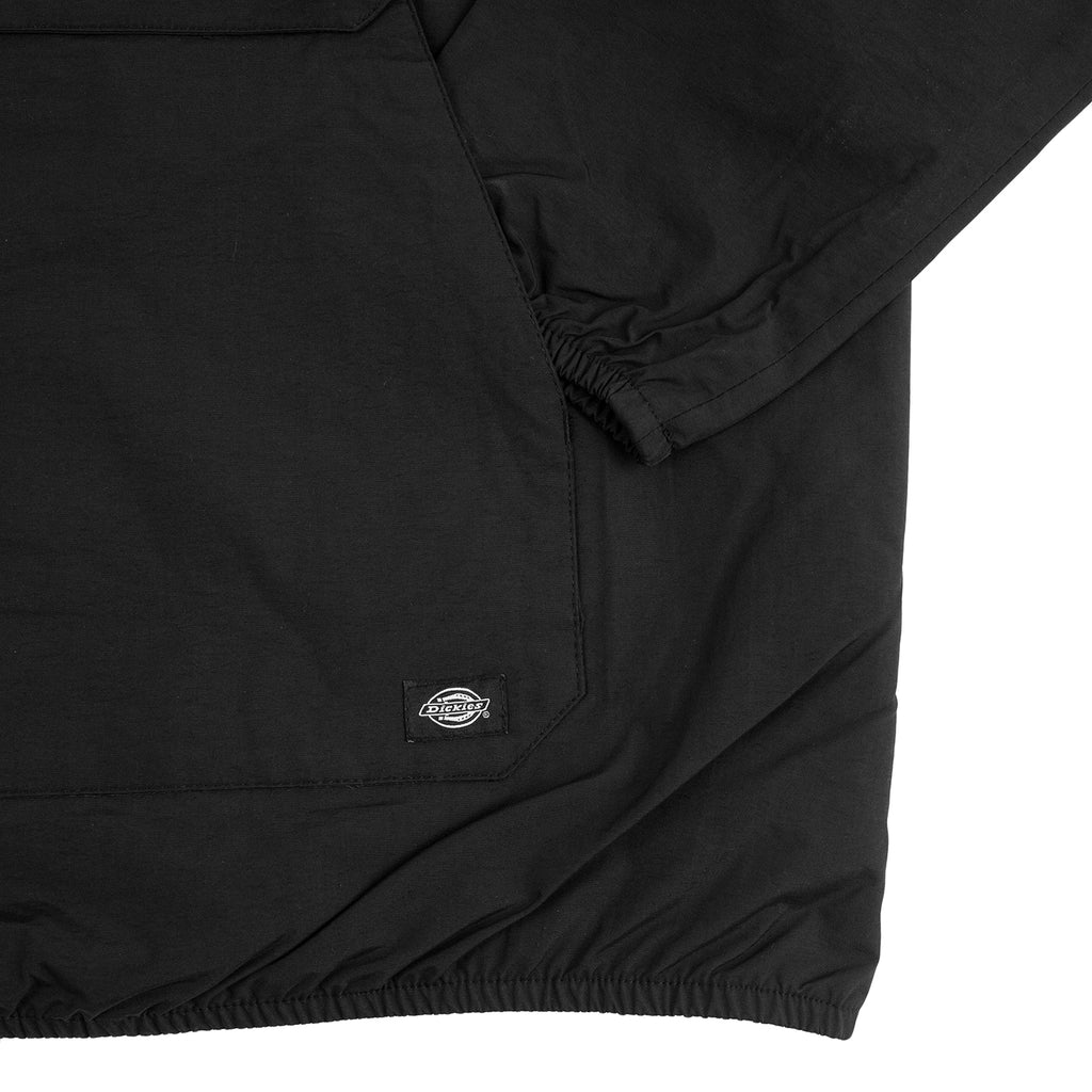 Dickies Rexville Jacket in Black - Label