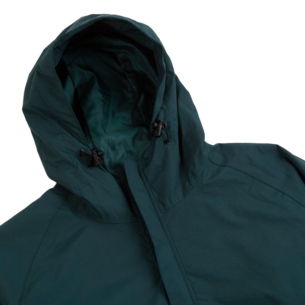 Dickies Rexville Jacket in Forest - Hood