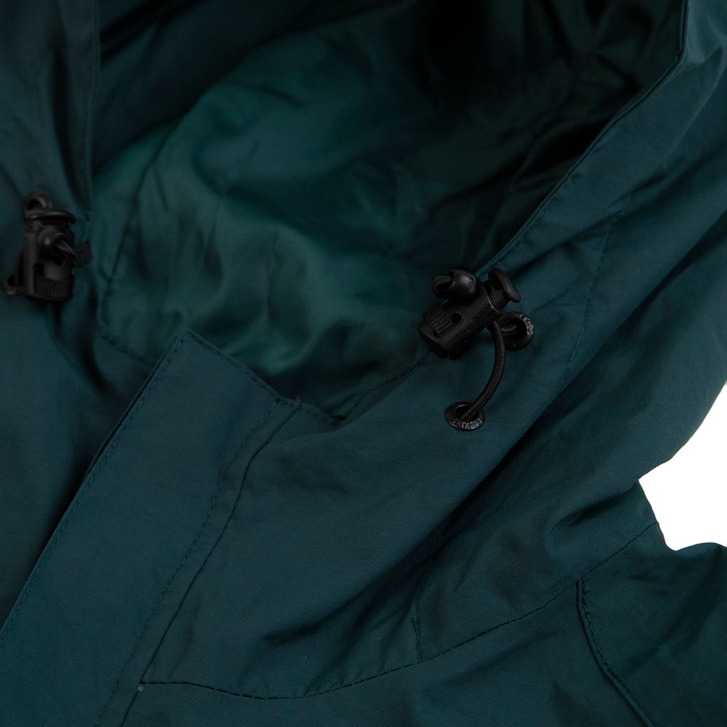 Dickies Rexville Jacket in Forest - Fabric