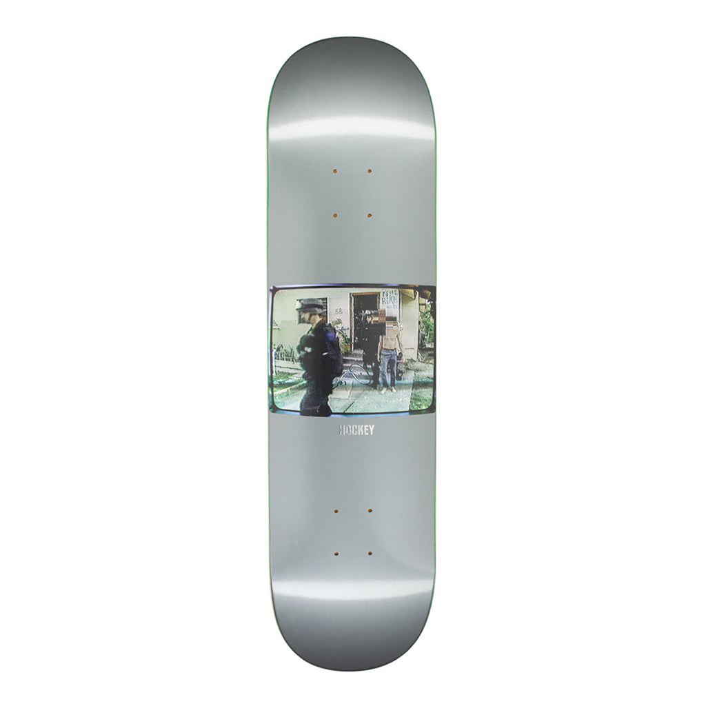 Hockey Skateboards Ricks Skateboard Deck
