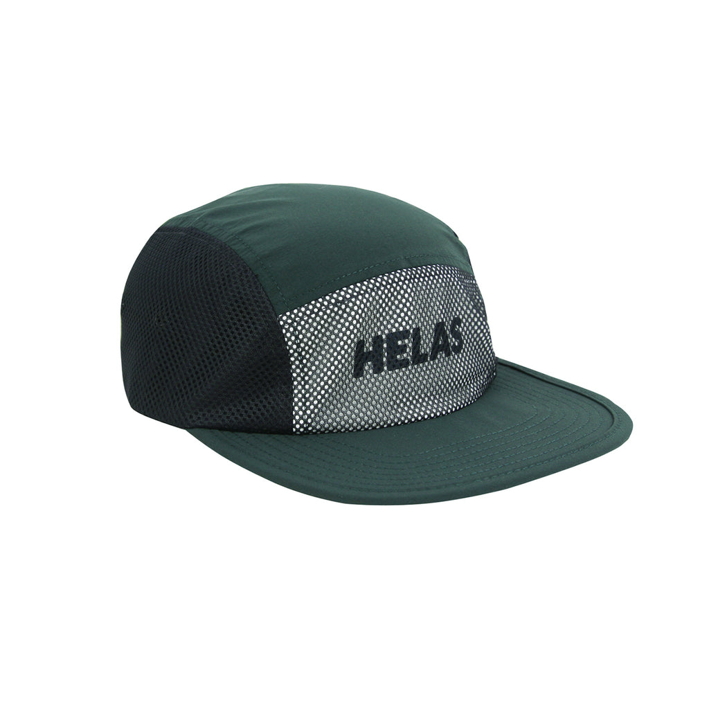 Helas Speed Cap in Green