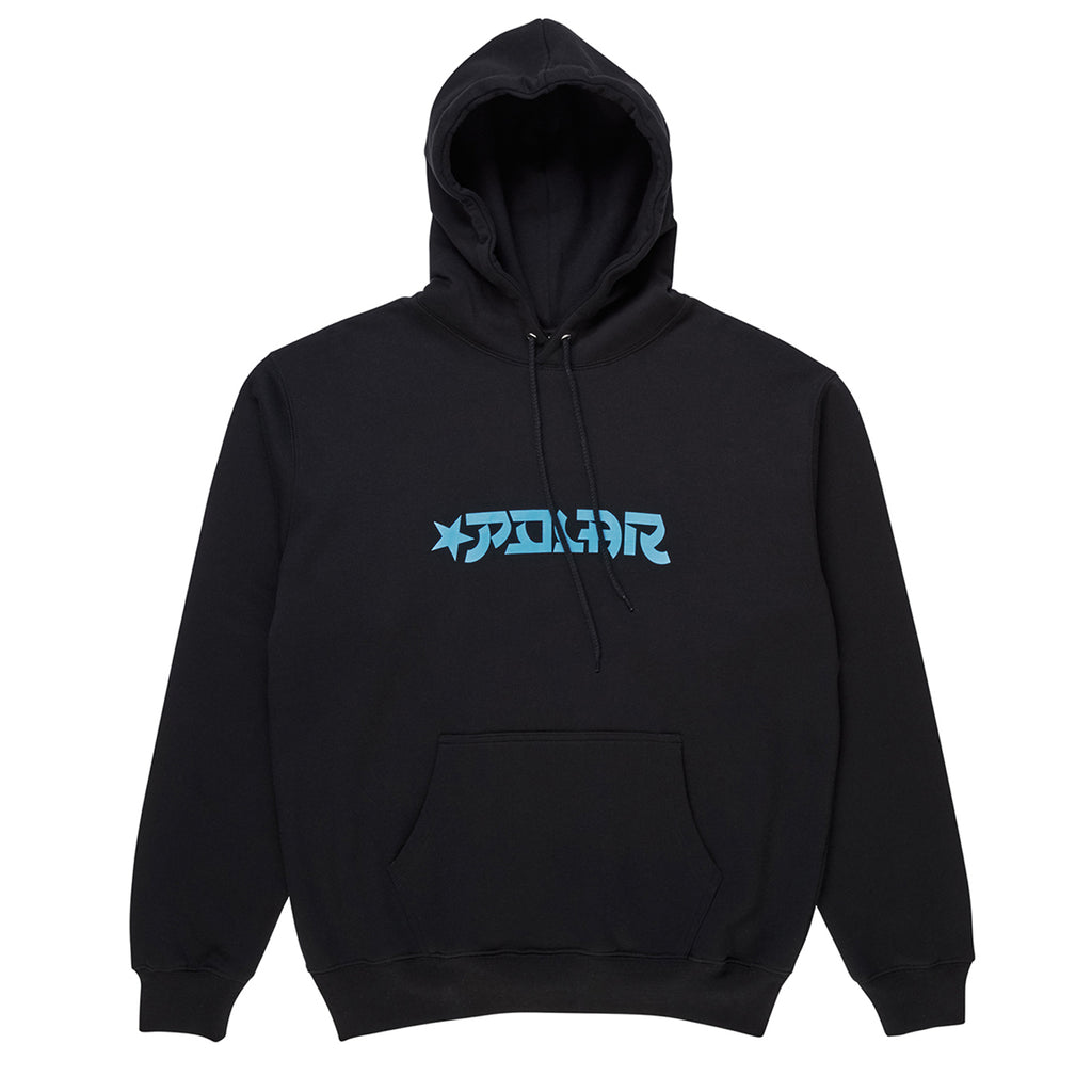 Polar Skate Co Star Hoodie in Black