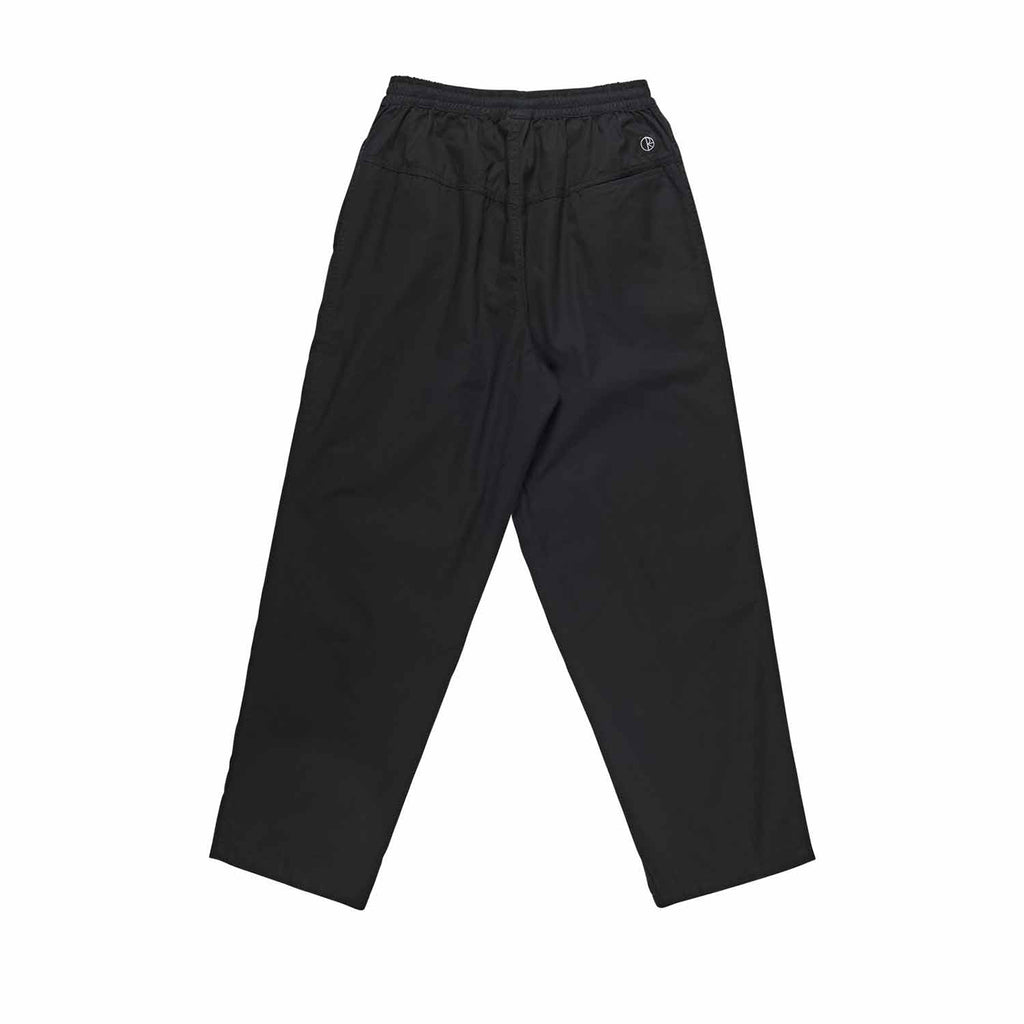 Polar Skate Co Surf Pants in Black