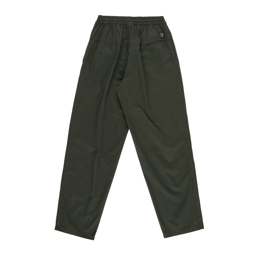 Polar Skate Co Surf Pants in Dark Olive