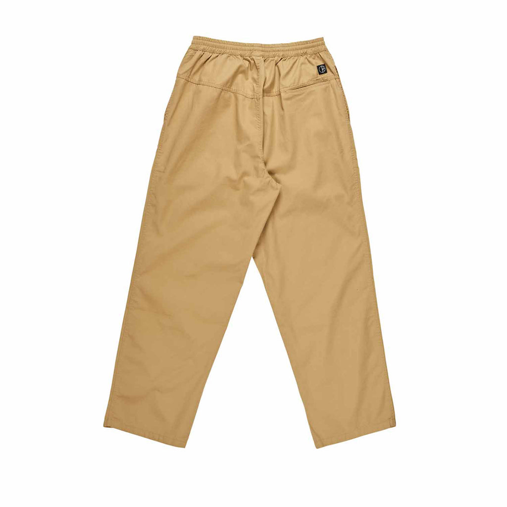 Polar Skate Co Surf Pants in Khaki