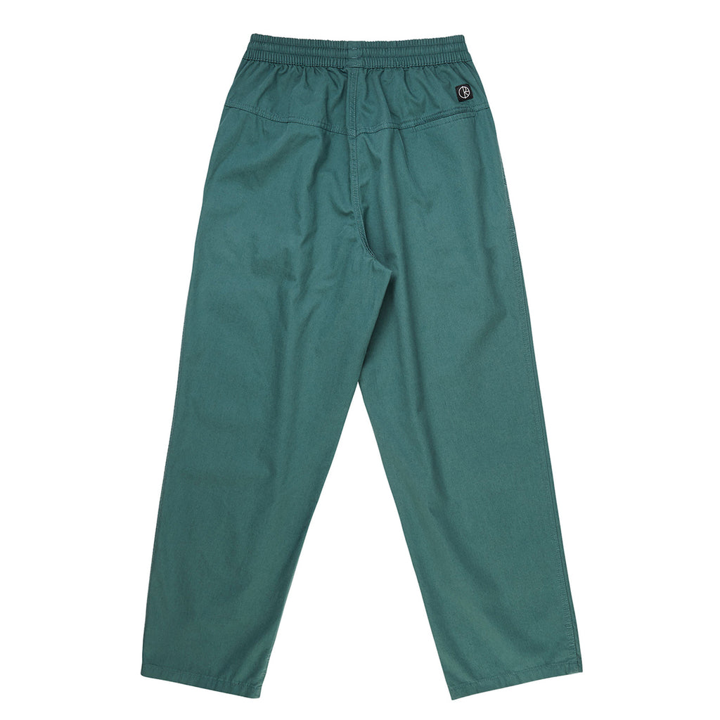 Polar Skate Co Surf Pants in Mallard Green