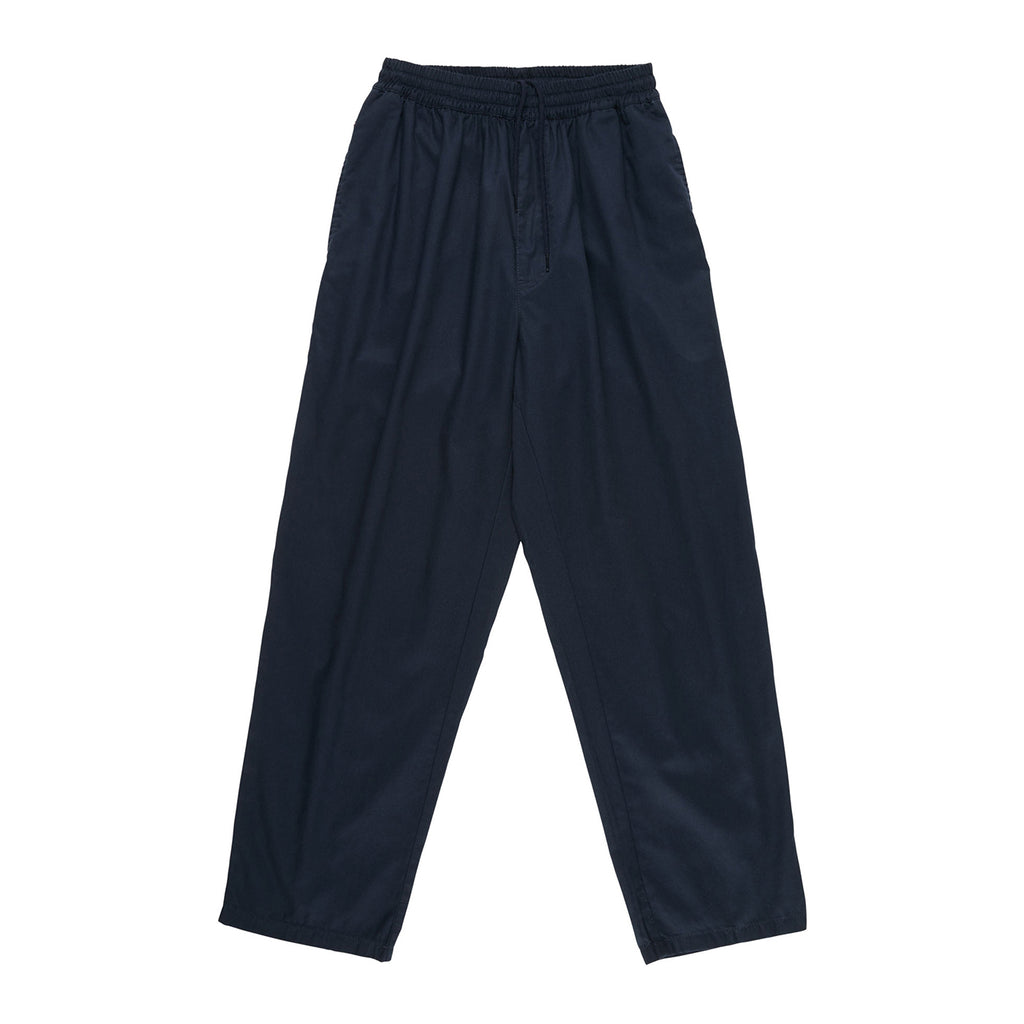 Polar Skate Co Surf Pants in New Navy - Front
