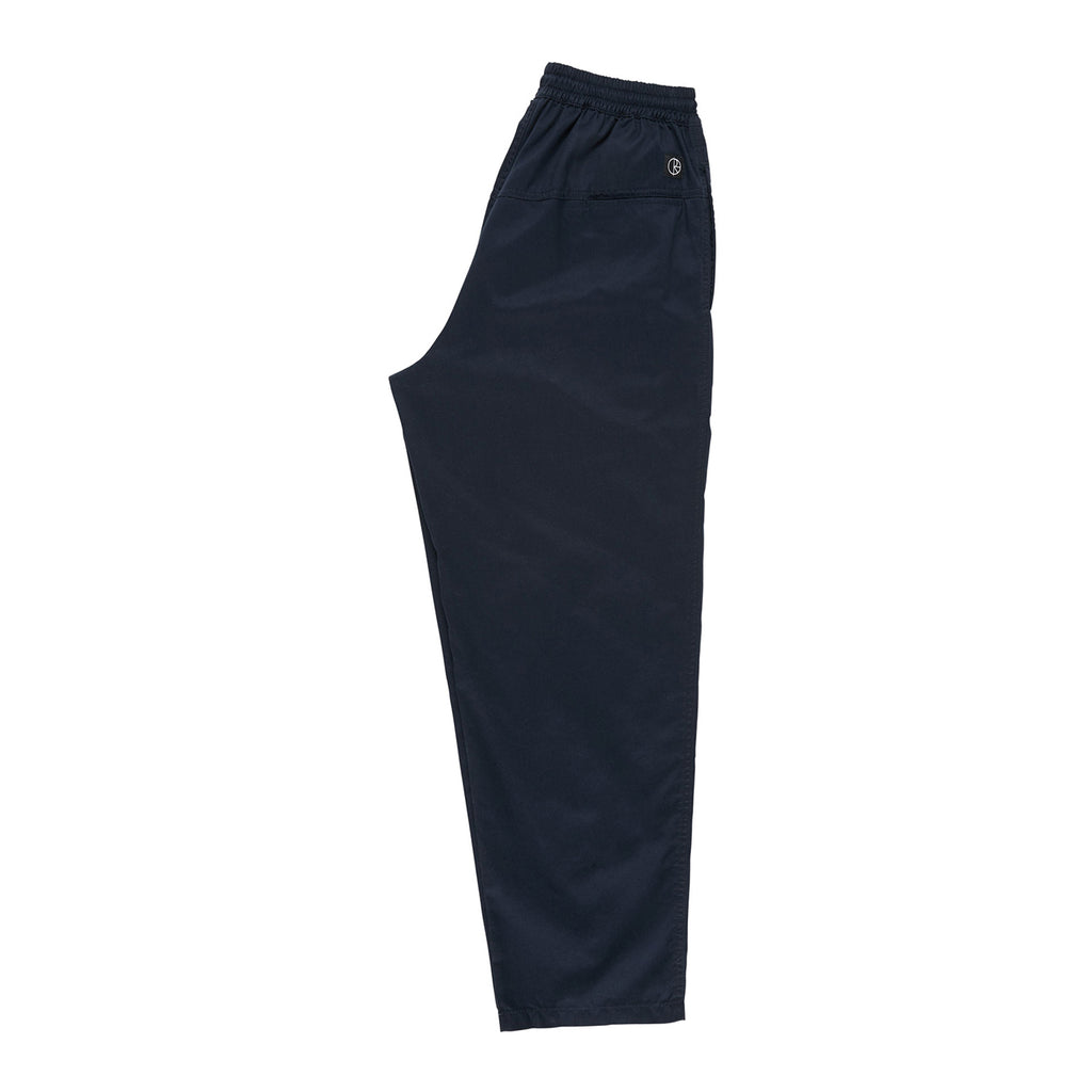 Polar Skate Co Surf Pants in New Navy - Folded