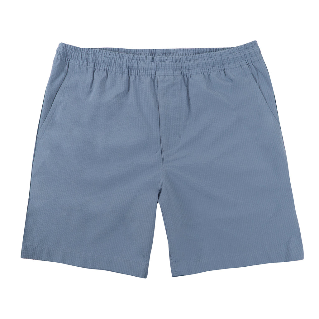 Nike SB Seersucker Chino Short - Blue