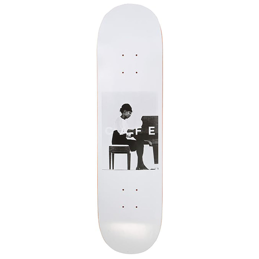 Skateboard Cafe Alice Skateboard Deck in 8.125""
