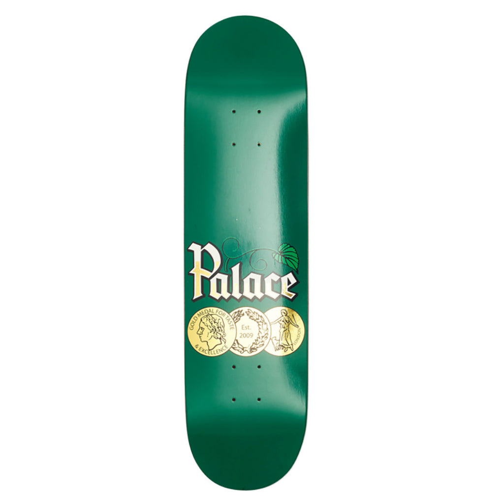 Palace Stein Skateboard Deck in 8.1""