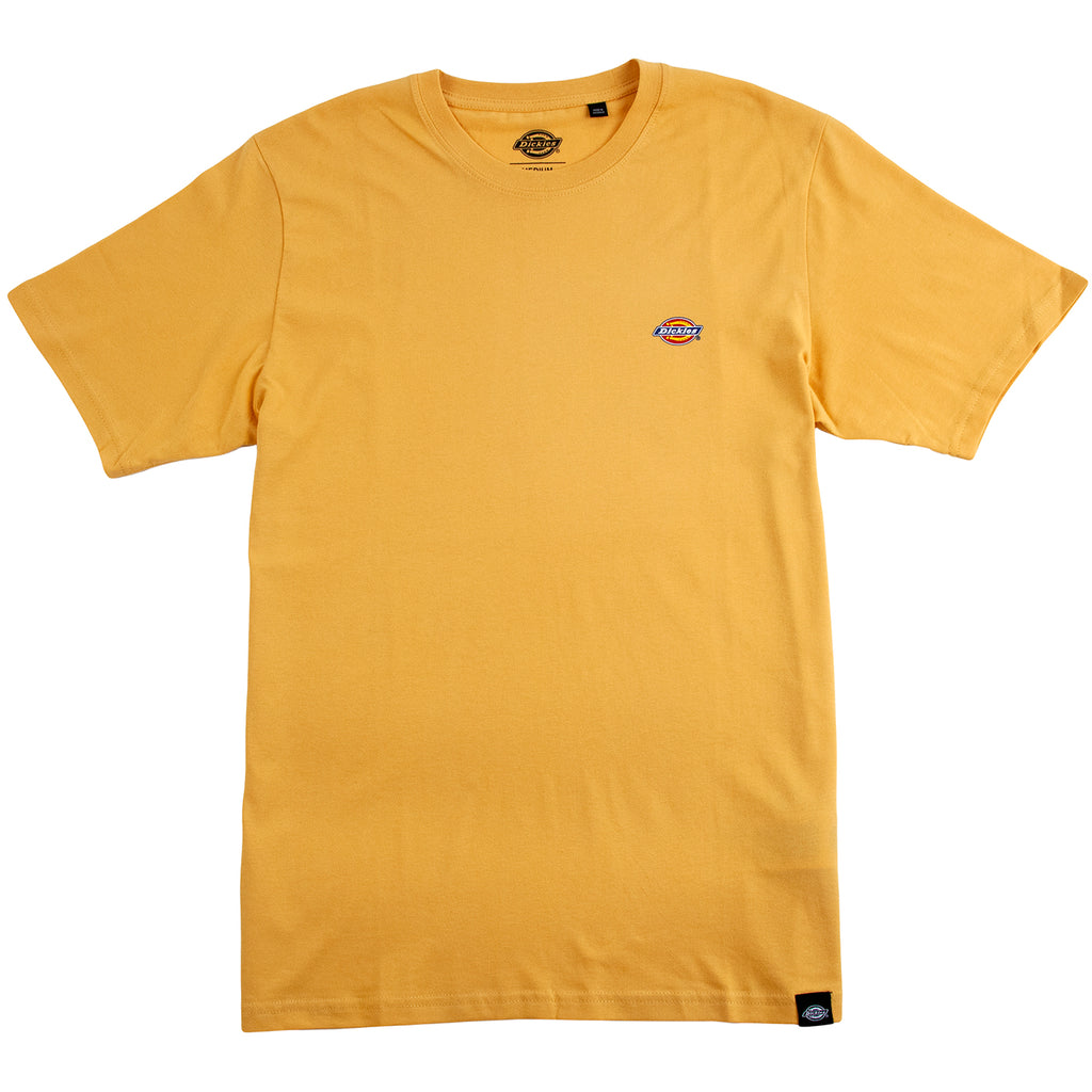 Dickies Stockdale T Shirt in Apricot
