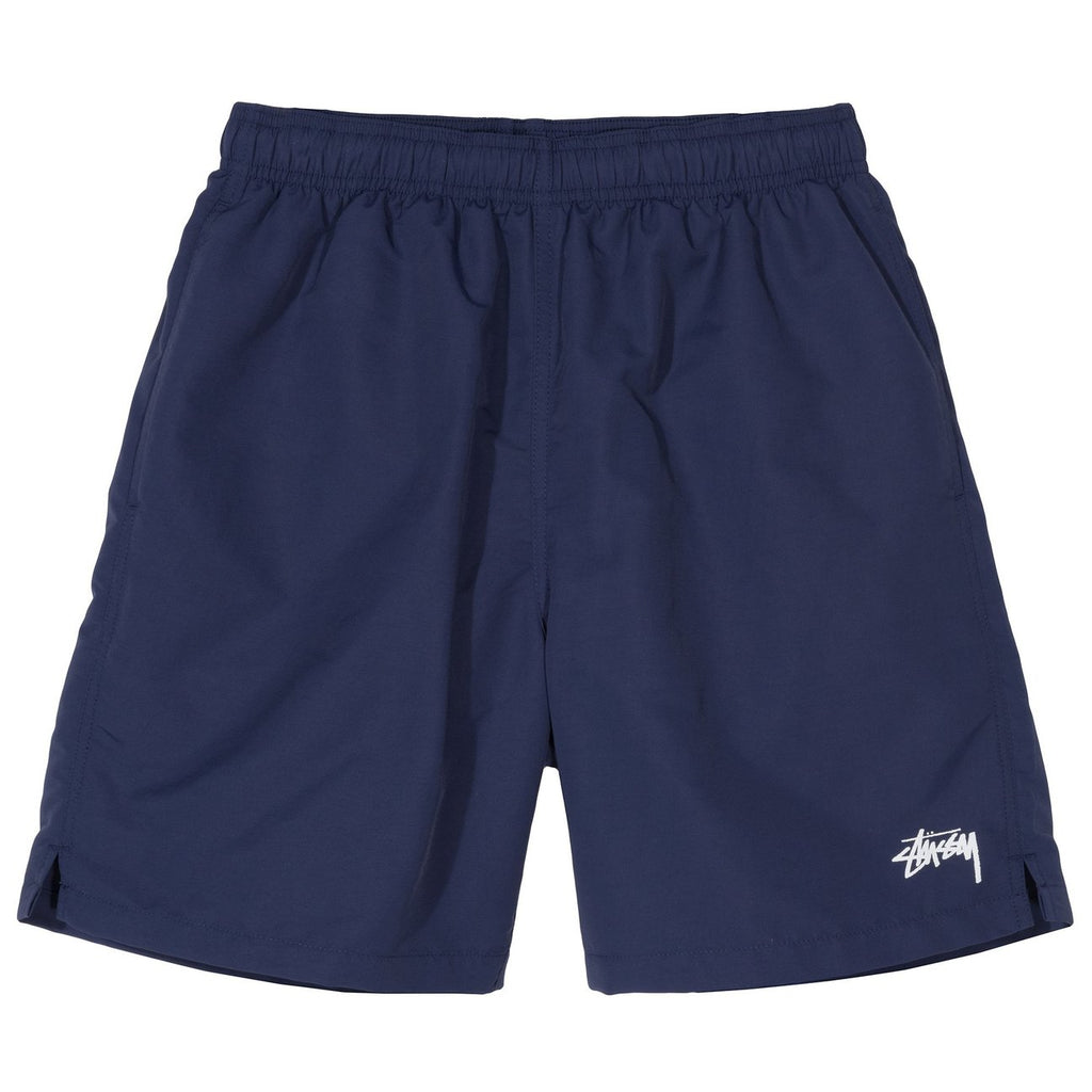 Stussy Stock Water Short in Navy