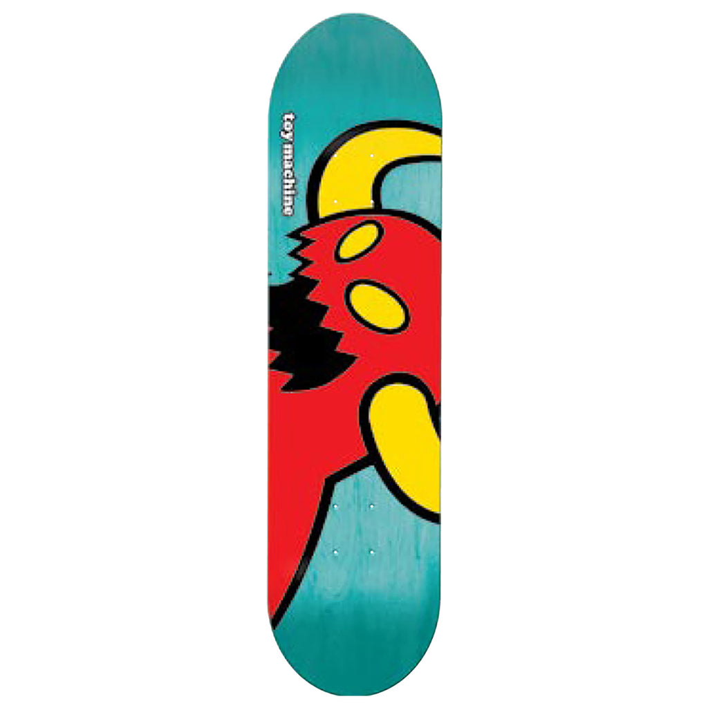 Toy Machine Vice Monster Skateboard Deck