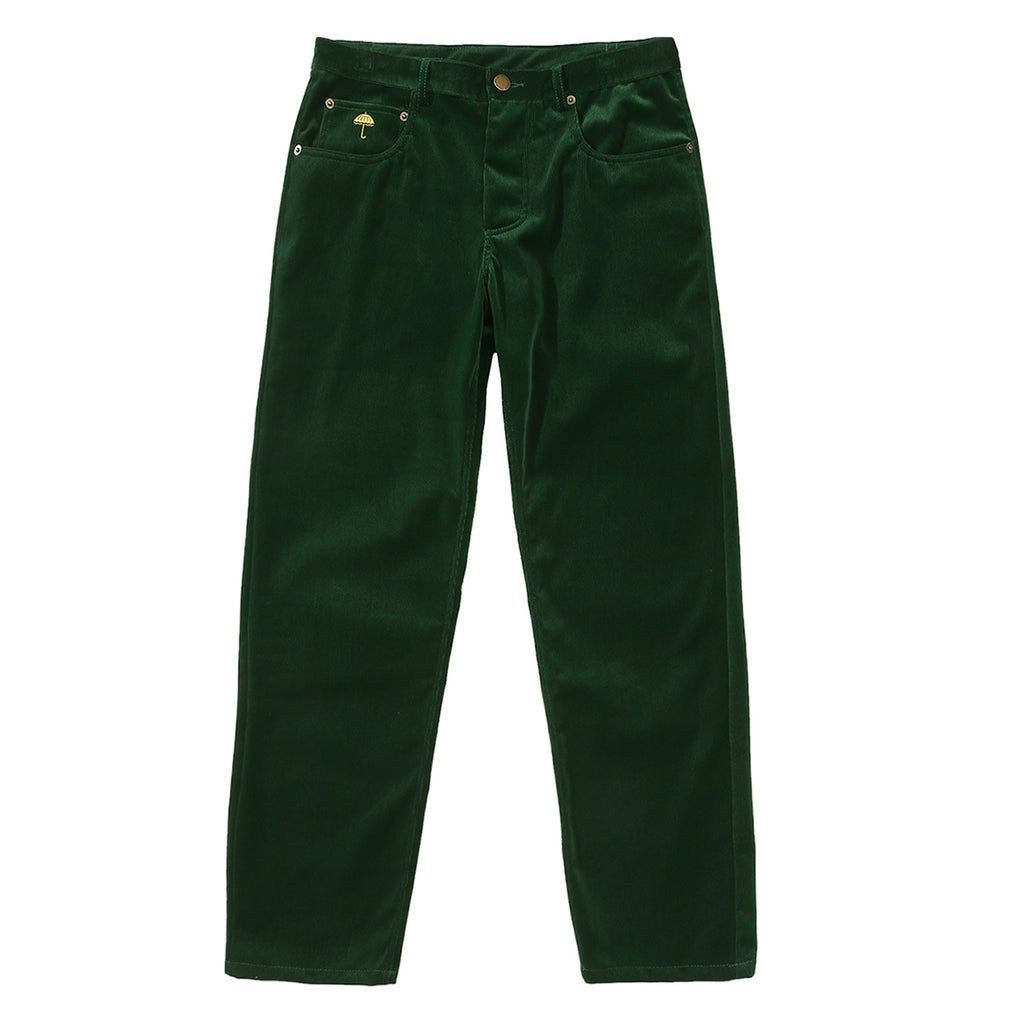 Helas VŒUX Pant in Green