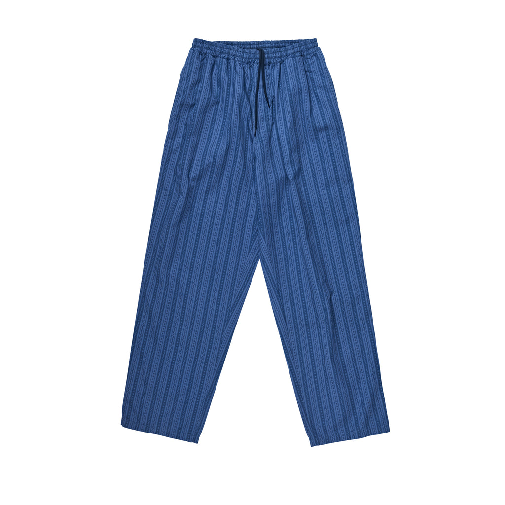 Polar Skate Co Wavy Surf Pants in Blue