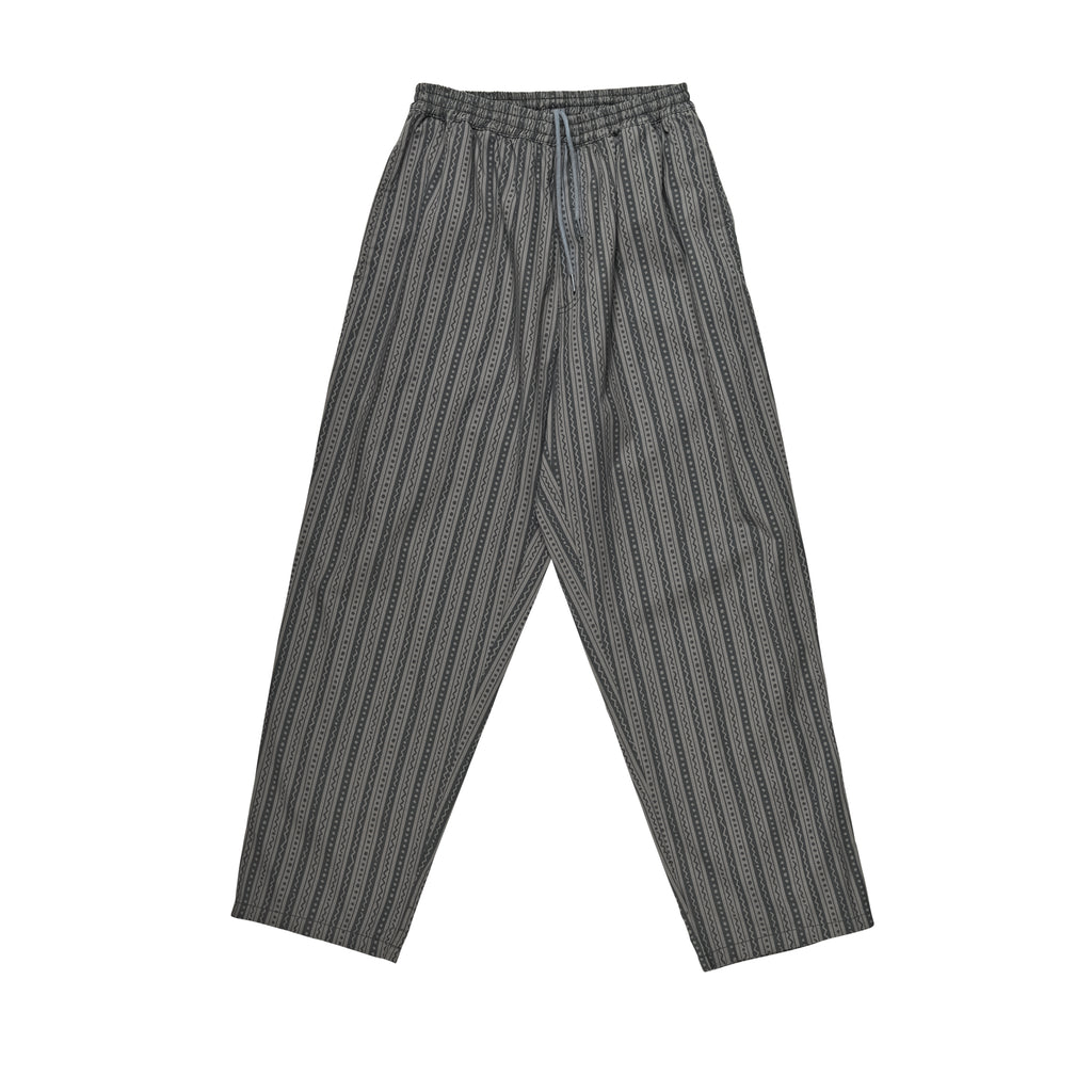 Polar Skate Co Wavy Surf Pants in Grey