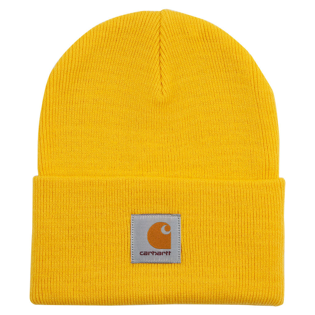 Carhartt WIP Watch Hat in Sunflower