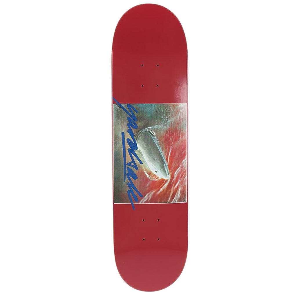 Yardsale Shark Skateboard Deck in 8.125""