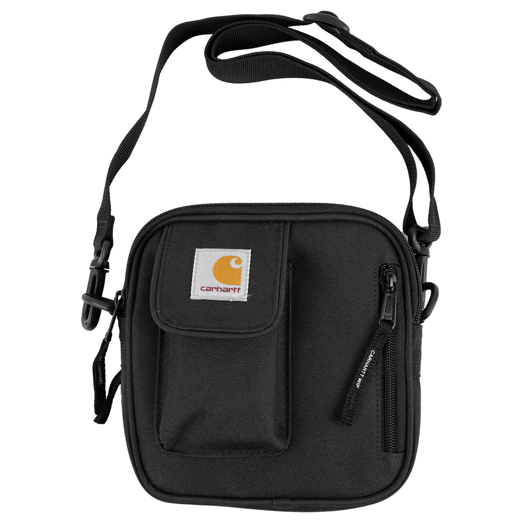 Carhartt WIP Essentials Bag in Black