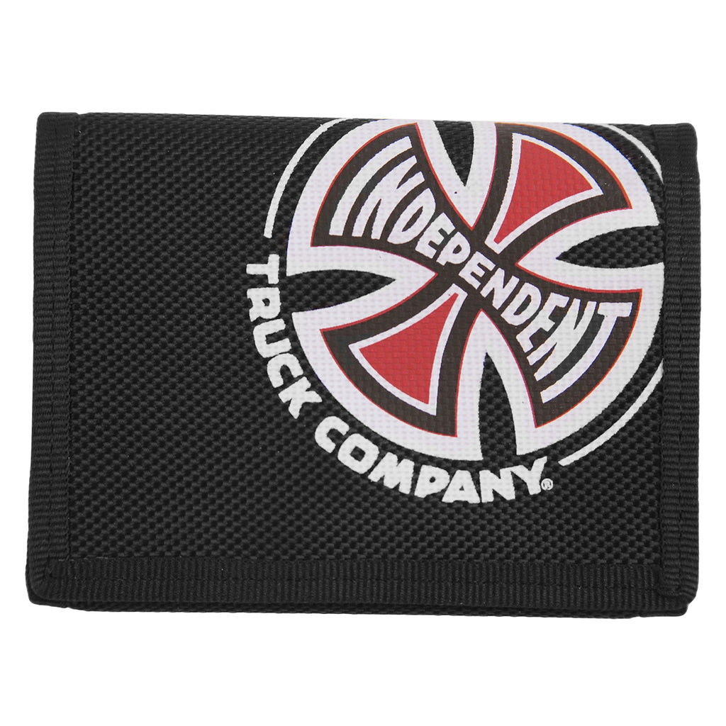 Independent Trucks Truck Co. Wallet in Black