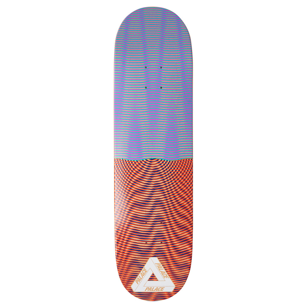 Palace Trippy Deck in 8.4""