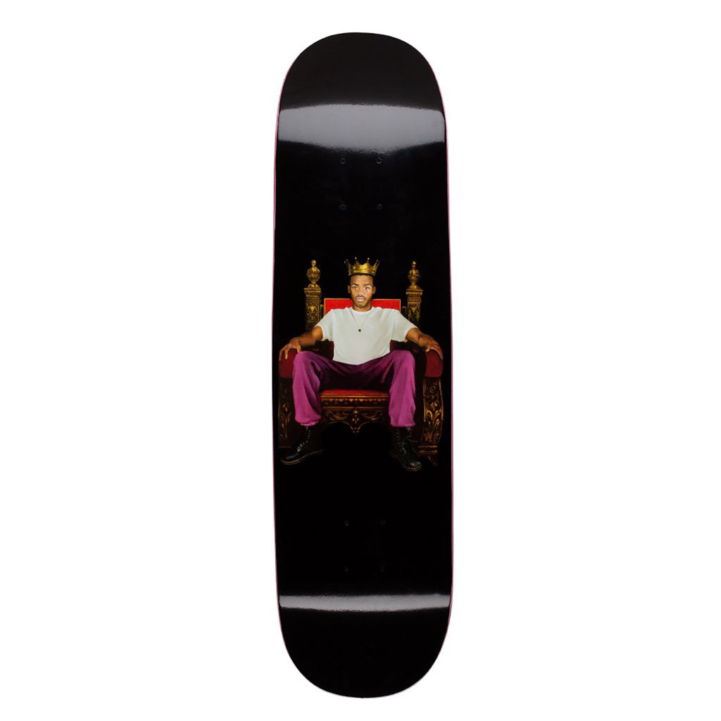 Fucking Awesome TJ King Skateboard Deck in 8.18""