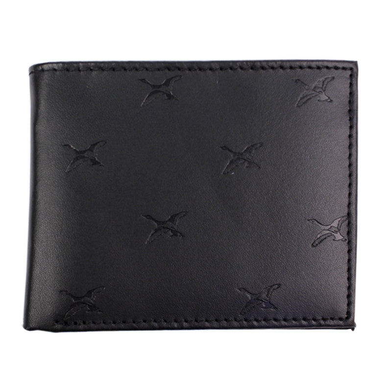 Carhartt Aldux Wallet in Black