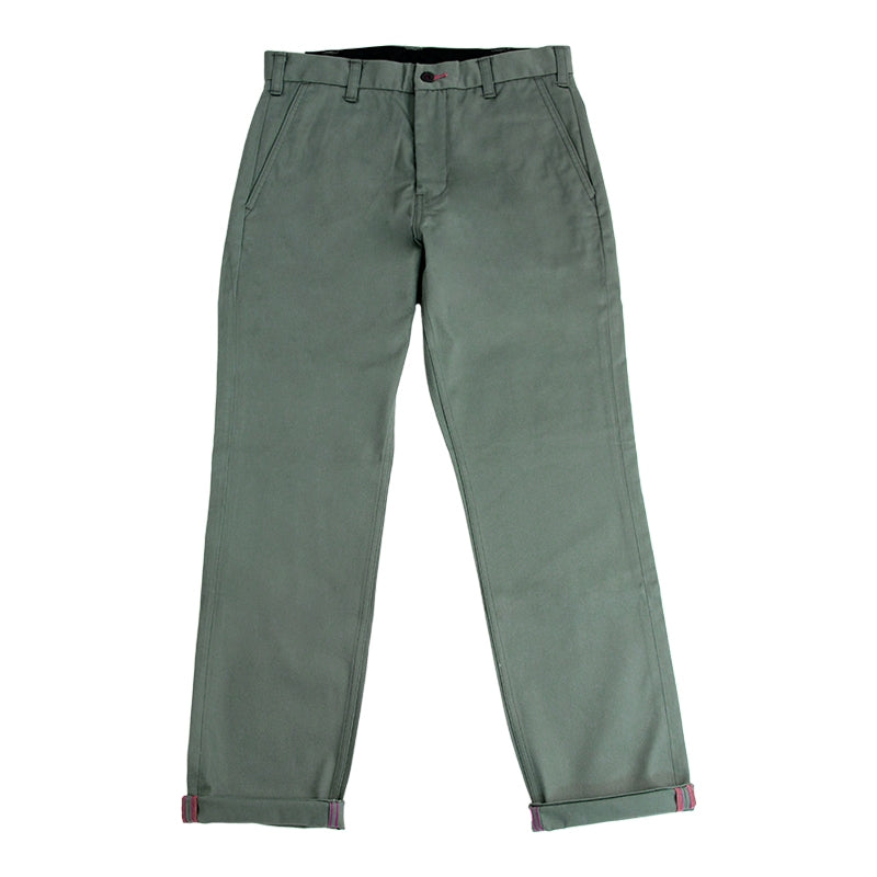Levi's Skateboarding Collection Work Pant in Fir - Open