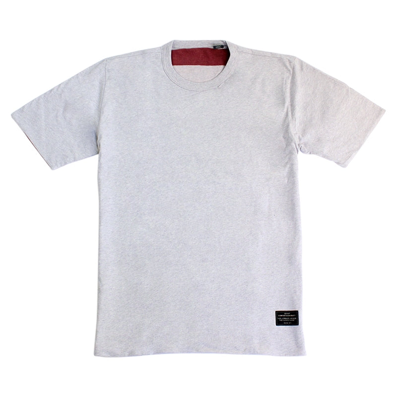 Levi's Skateboarding Collection Reversible T Shirt in Pigeon - Other