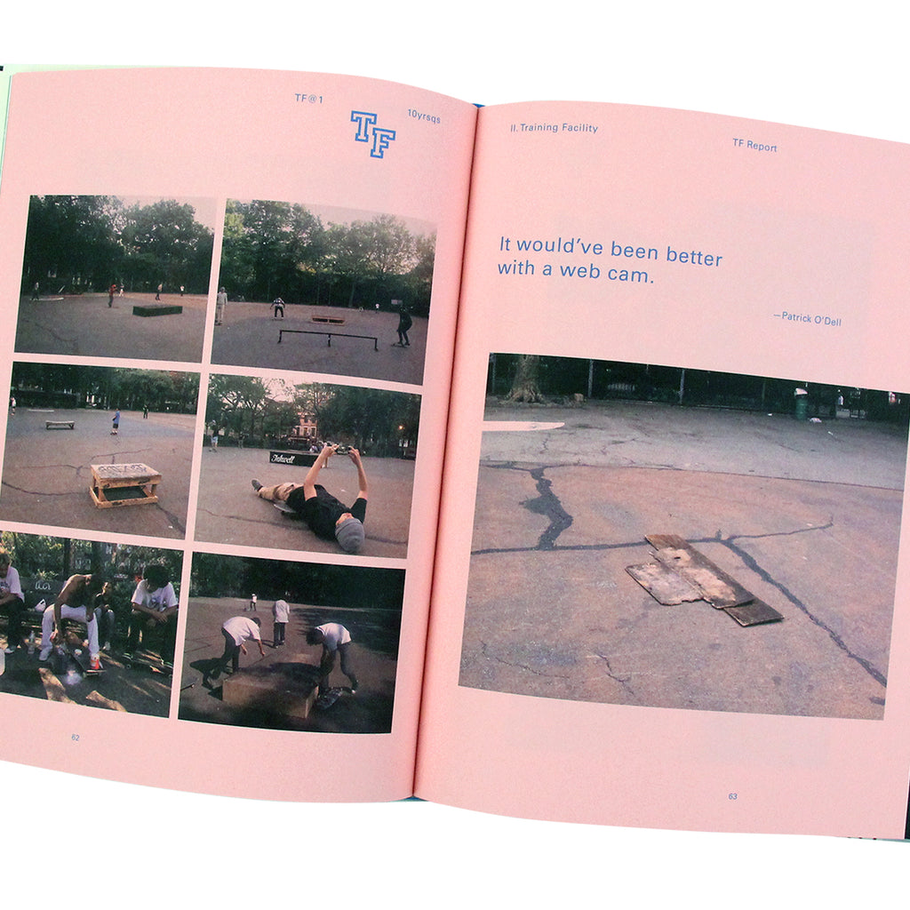 Quartersnacks TF At 1: Ten Years of Quatersnacks Book - Pages 2