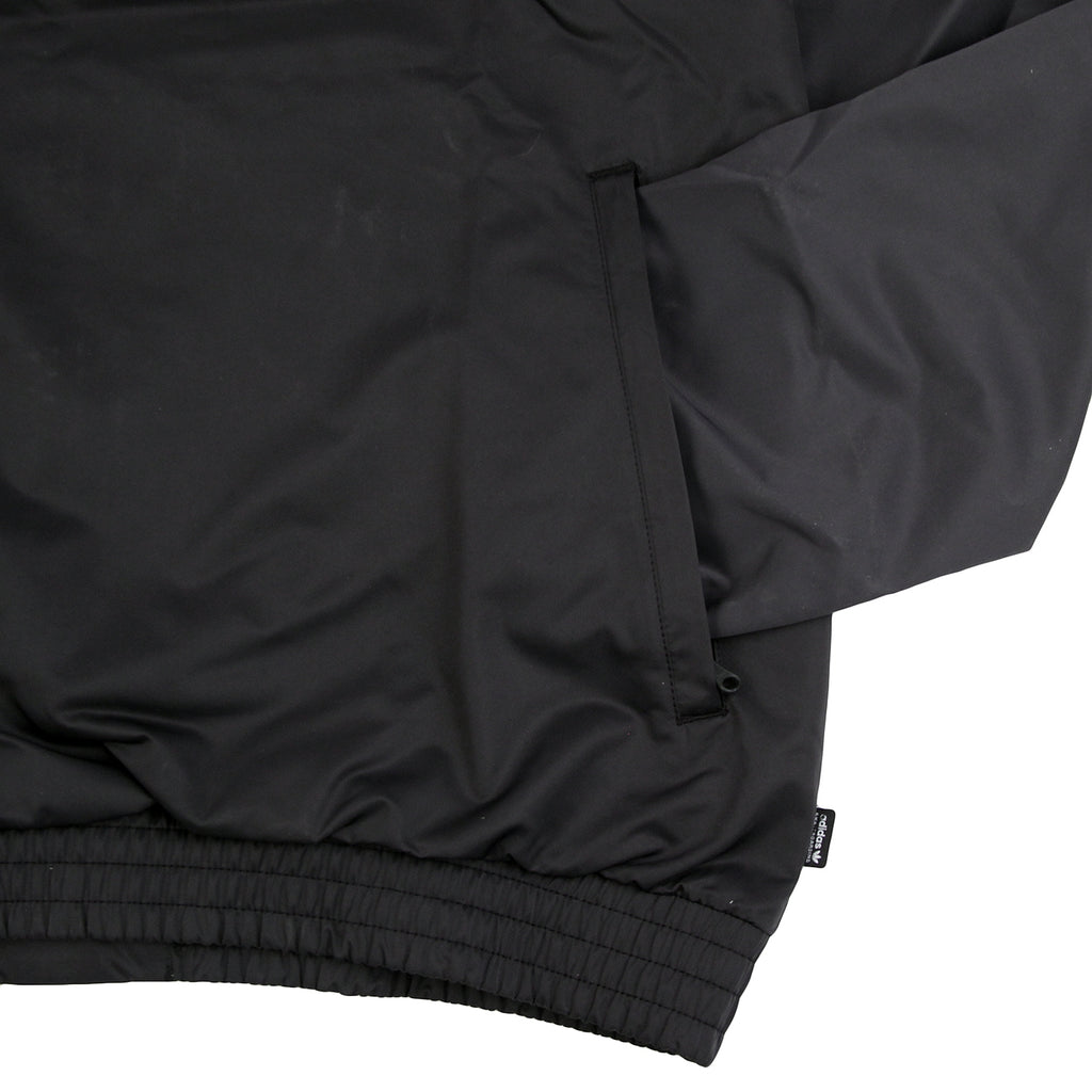 Adidas x Numbers Edition Track Top Black Grey Five Carbon
