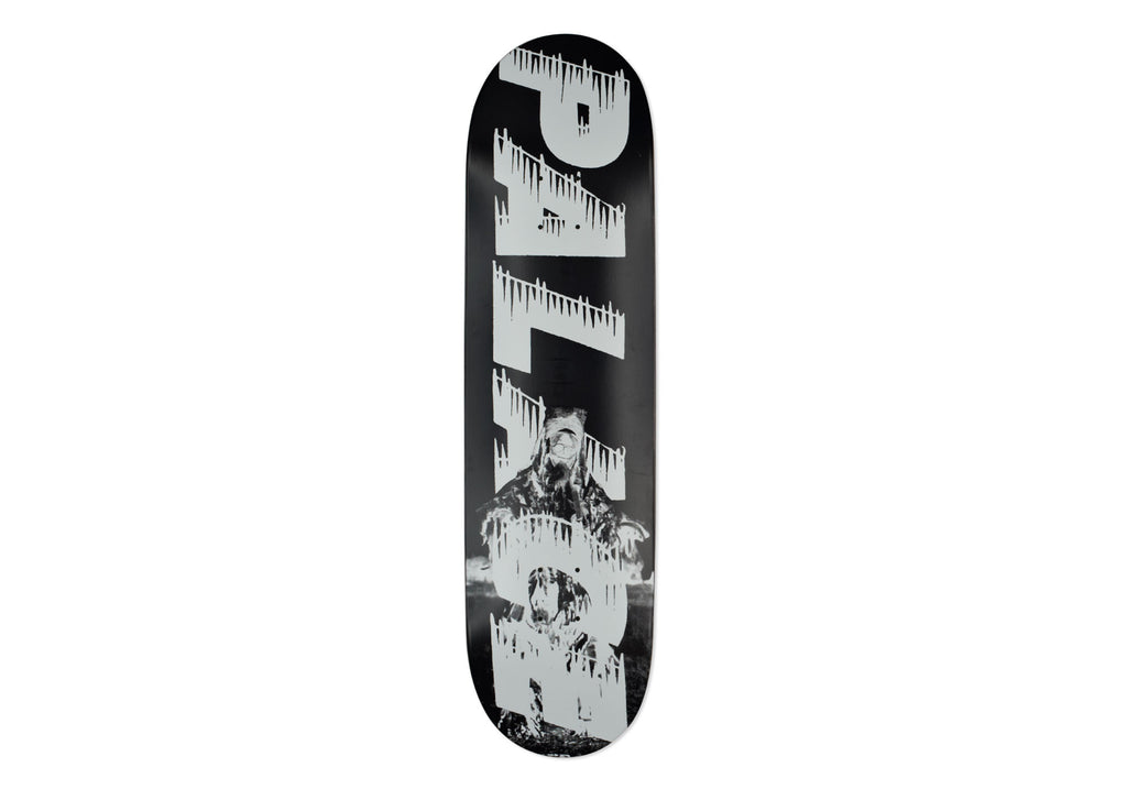 Palace Bankhead Black Deck in 8.4""