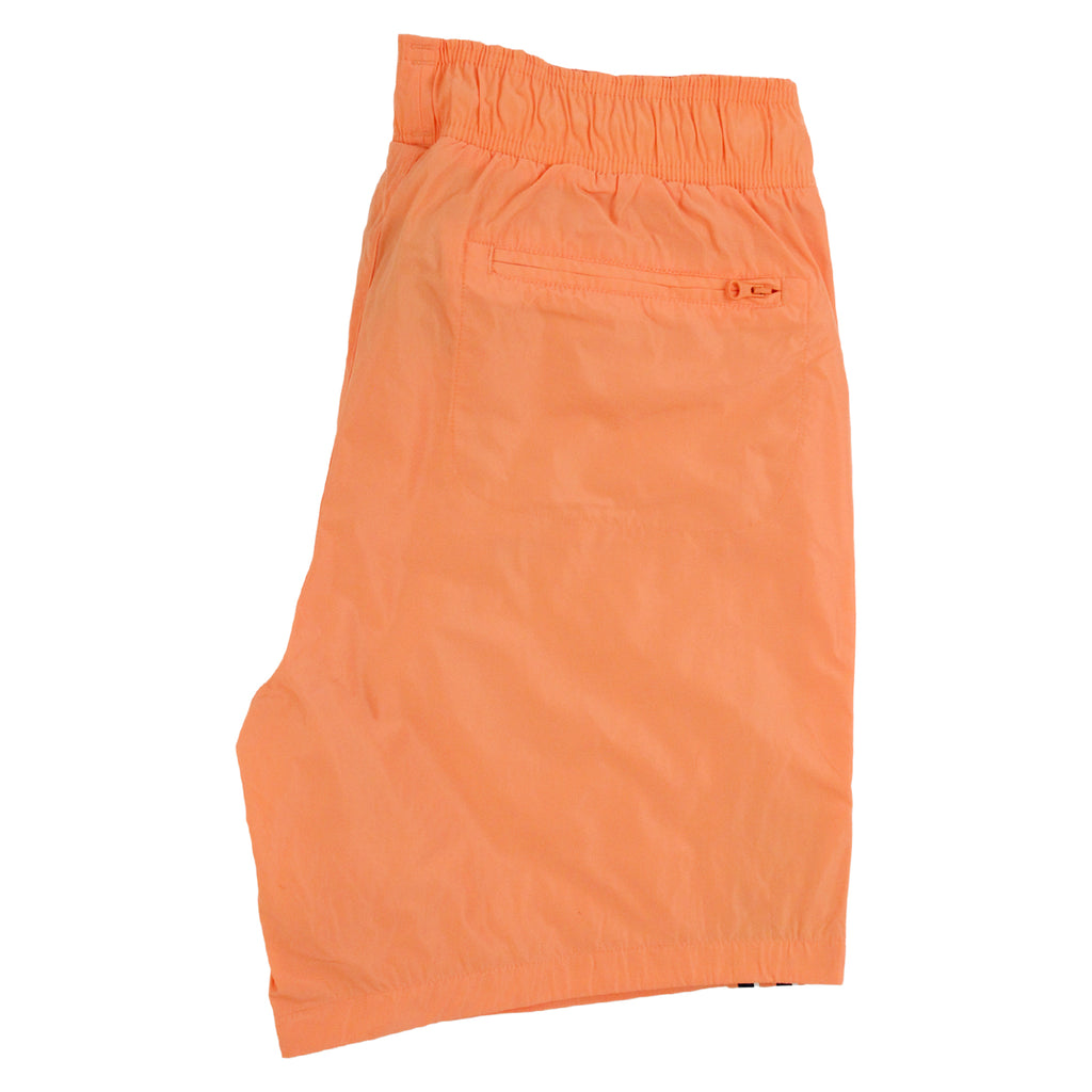 Adidas Skateboarding x Alltimers Shorts in St. Tropic Melon - Profile