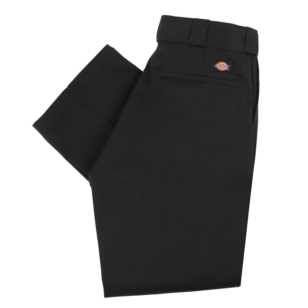 Dickies 874 Original Straight Pant in Black