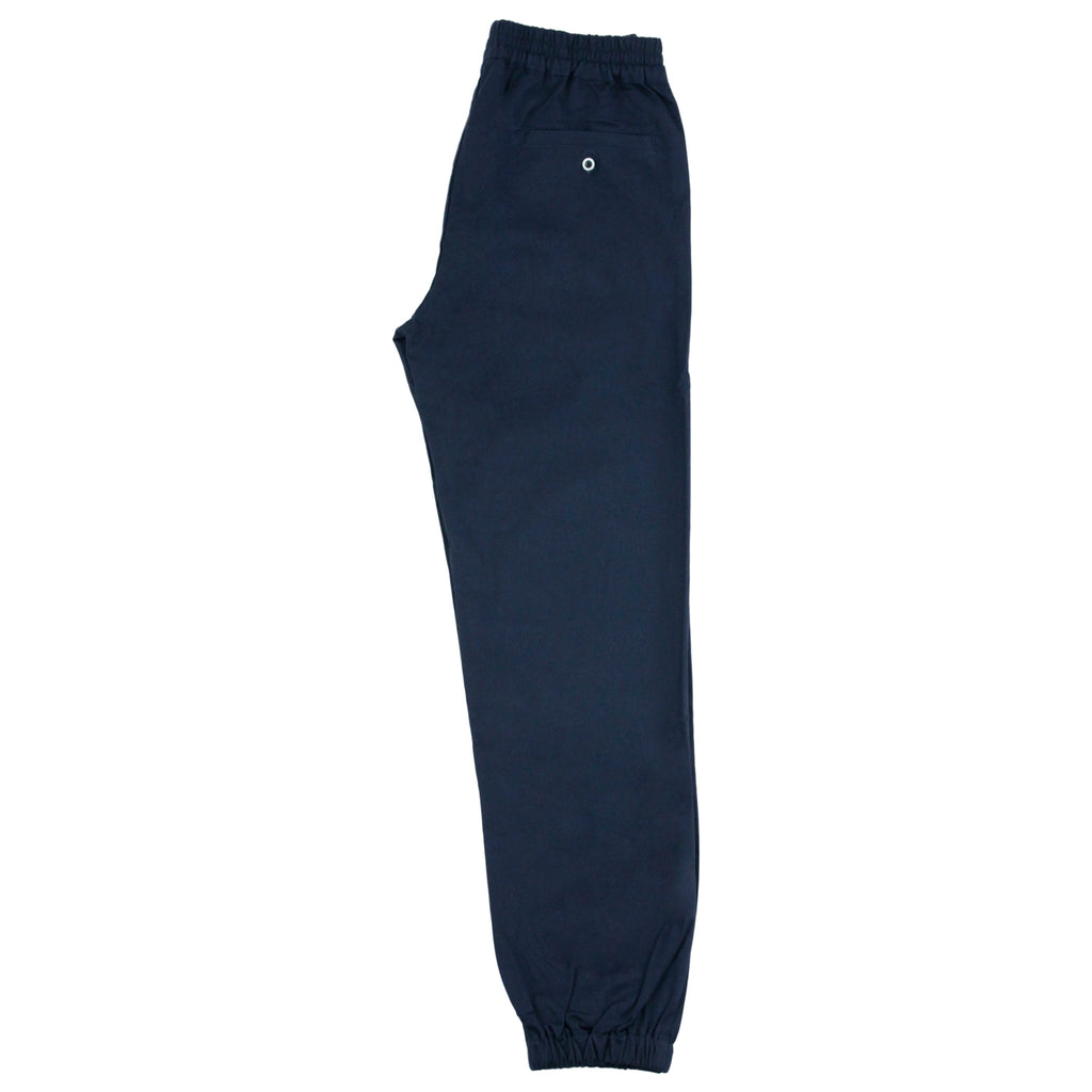 Helas Classic Sport Chino Pant in Navy - Leg