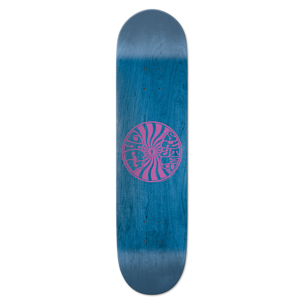 "Girl Skateboards Fillmore Sean Malto Deck in 8.125"" - Top"