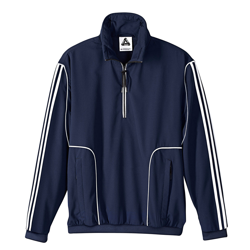 Palace x Adidas Track Top 2 in Night Indigo / Navy