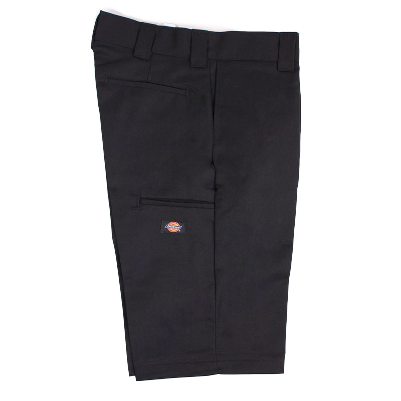 DICKIES SLIM 13 INCH WORK SHORT DARK NAVY - Profile