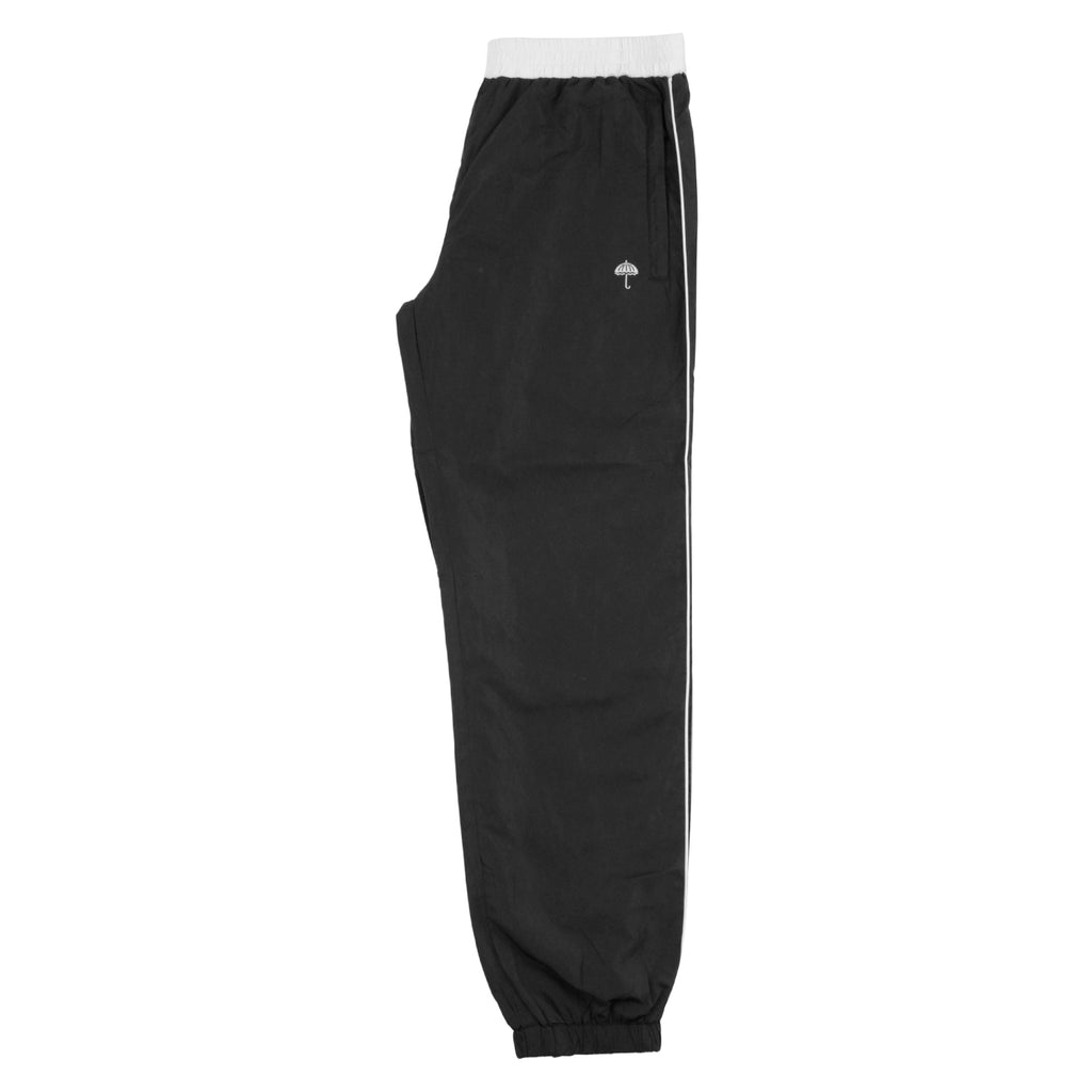 Helas Classic Tracksuit Pant in Black / White - Leg