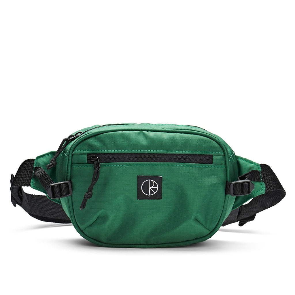 Polar Skate Co Ripstop Hip Bag in Green