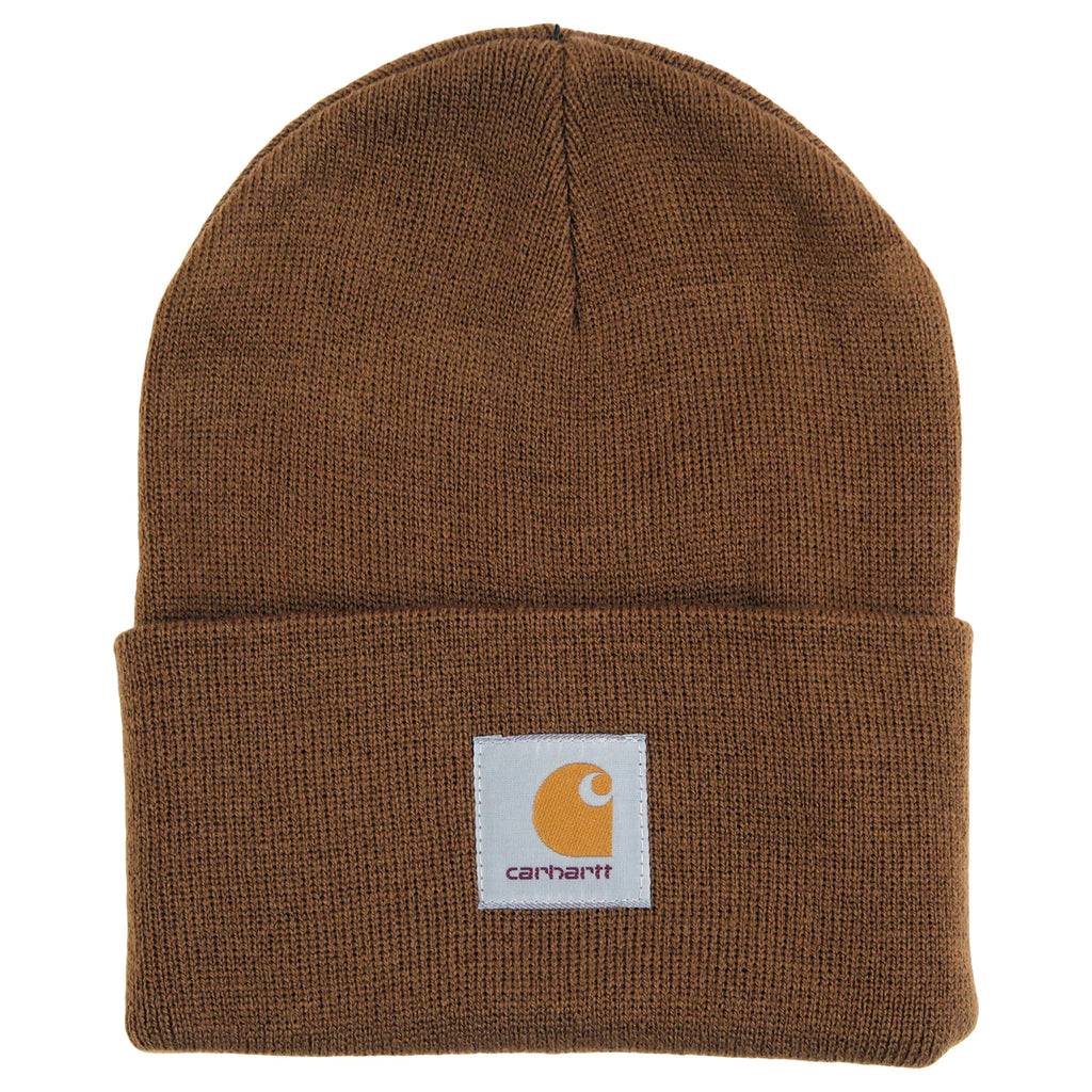 Carhartt WIP Watch Hat in Hamilton Brown