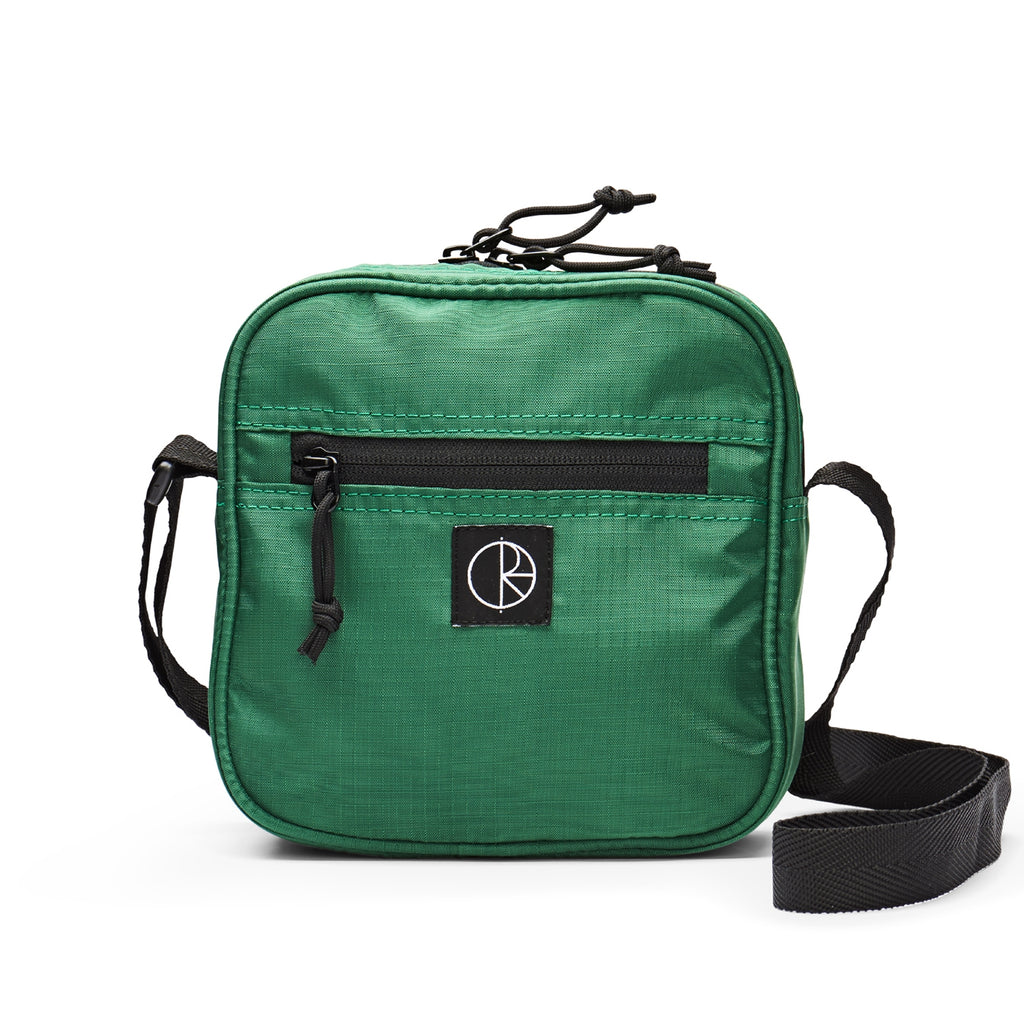 Polar Skate Co Ripstop Dealer Bag in Green