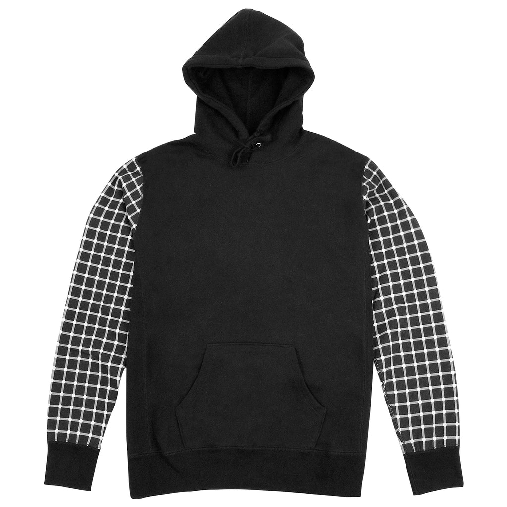 Fucking Awesome America Hoodie in Black