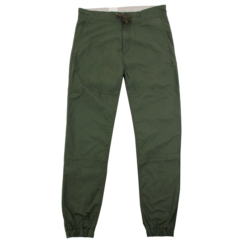 Carhartt Marshall Jogger in Cypress - Open